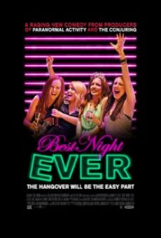 Ver película Best Night Ever