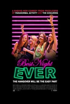 Película: Best Night Ever