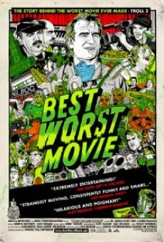 Ver película Best Worst Movie