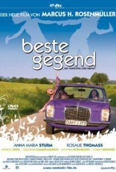 Ver película Beste Gegend