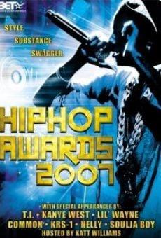 BET Awards 2007