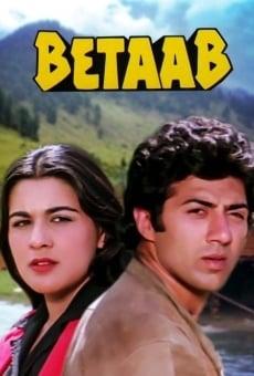Ver película Betaab