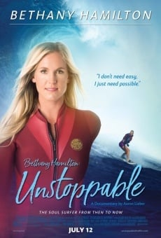 Bethany Hamilton: Unstoppable online free