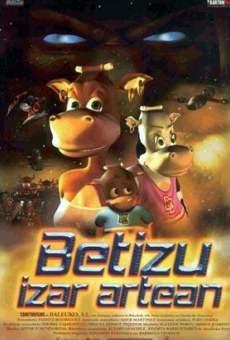 Ver película Betizu entre las estrellas