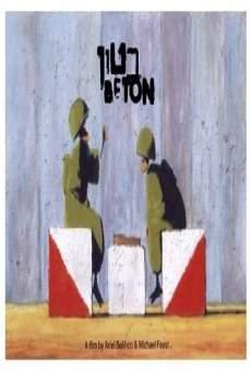 Ver película Beton