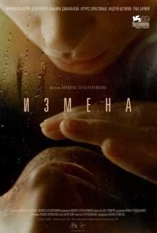 Ver película Betrayal