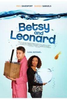 Watch Betsy & Leonard online stream