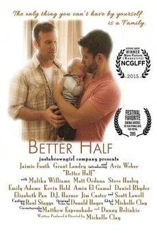 Better Half online