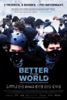 Ver película Better This World