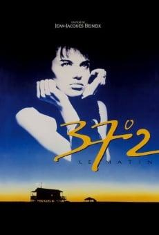 Ver película Betty Blue
