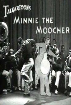 Ver película Betty Boop: Minnie the Moocher