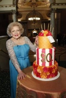 Película: Betty White's 90th Birthday: A Tribute to America's Golden Girl