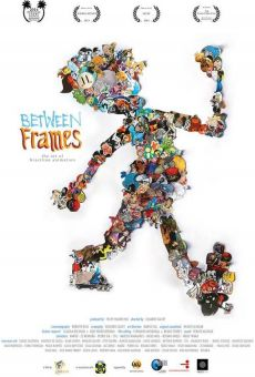 Ver película Between Frames: The Art of Brazilian Animation