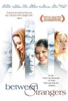 Ver película Entre extraños