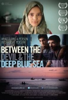 Ver película Between the Devil and the Deep Blue Sea