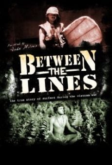 Between the Lines: The True Story of Surfers and the Vietnam War on-line gratuito