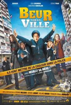 Ver película Beur sur la ville
