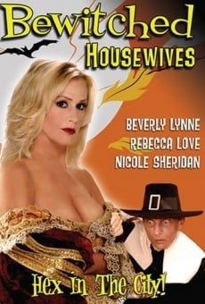 Ver película Bewitched Housewives