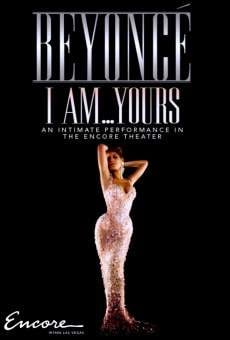 Ver película Beyoncé - I Am... Yours. An Intimate Performance at Wynn Las Vegas