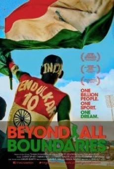 Watch Beyond All Boundaries online stream