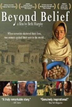 Beyond Belief en ligne gratuit