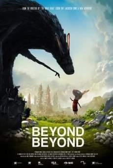 Ver película Beyond Beyond