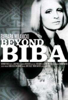 Ver película Beyond Biba: A Portrait of Barbara Hulanicki