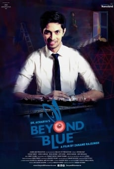 Beyond Blue: An Unnerving Tale of a Demented Mind on-line gratuito