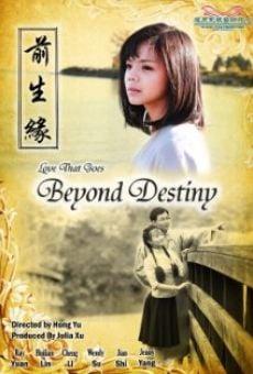 Ver película Beyond Destiny