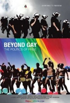 Película: Beyond Gay: The Politics of Pride