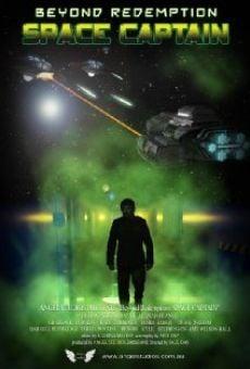 Beyond Redemption: Space Captain