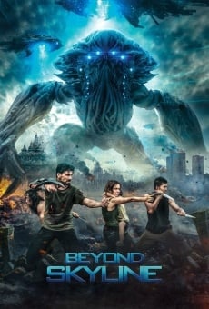 Beyond Skyline online streaming