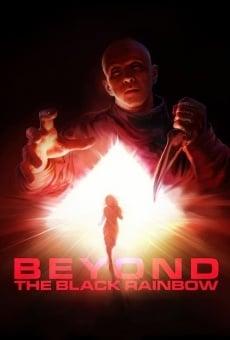 Ver película Beyond the Black Rainbow