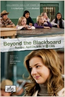 Hallmark Hall of Fame: Beyond the Blackboard