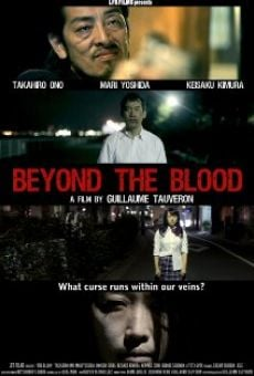 Beyond the Blood on-line gratuito