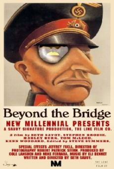 Ver película Beyond the Bridge
