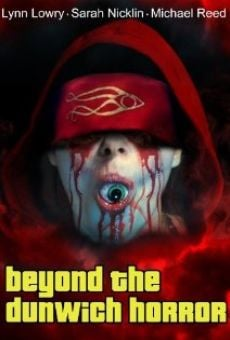Beyond the Dunwich Horror en ligne gratuit