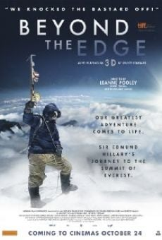 Ver película Beyond the Edge