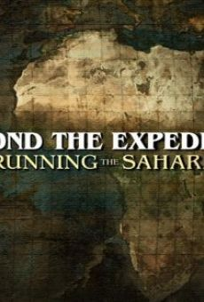 Beyond the Expedition: Running the Sahara gratis