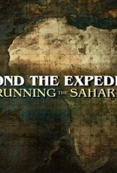 Ver película Beyond the Expedition: Running the Sahara