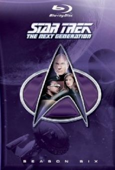 Beyond the Five Year Mission: The Evolution of Star Trek - The Next Generation