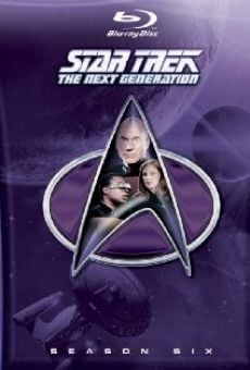 Película: Beyond the Five Year Mission: The Evolution of Star Trek - The Next Generation