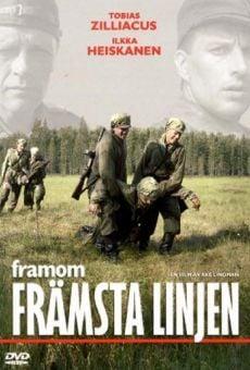 Ver película Beyond the Front Line