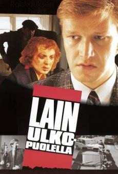 Ver película Beyond the Law
