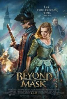 Beyond the Mask on-line gratuito