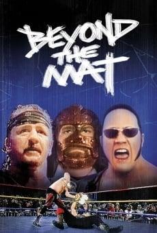 Ver película Beyond the Mat