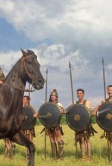 Beyond the Movie: Alexander the Great