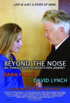 Ver película Beyond the Noise: My Transcendental Meditation Journey