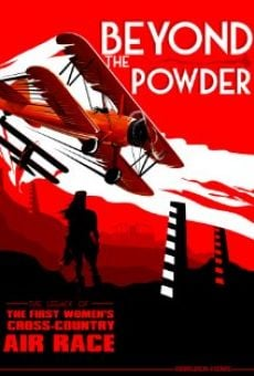 Beyond the Powder: The Legacy of the First Women's Cross-Country Air Race on-line gratuito