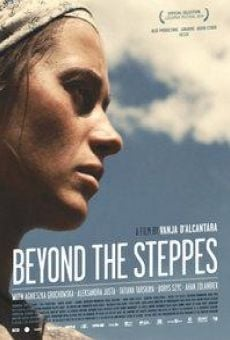 Película: Beyond the Steppes